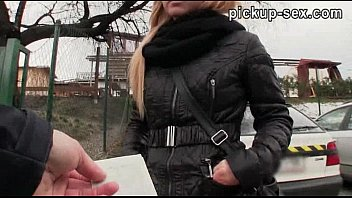 softcore Real amateur Eurobabe Cherie pussy nailed for some money