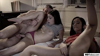 www analdin com Pervert uncle strikes again - Jaye Summers and Emily Willis - PURE TABOO