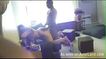 sexetv Plumper fucked deep by her black lover