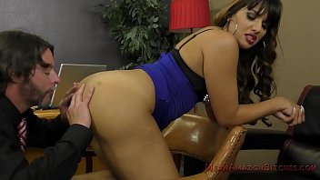 brazzers Mercedes Carrera Makes Her Lawyer Lick Her Ass