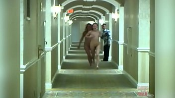 m spankbang GIRLS GONE WILD - Young Lesbians Sara and Jamie Running Amok In A Hotel