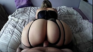 purnhub Best reverse cowgirl POV with this French big ass