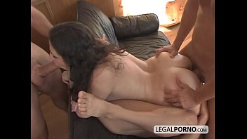 porn69 Stretching all holes party HC-3-01