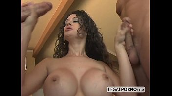 xhamster Three horny girls getting fucked by two guys with big dicks GB-3-04