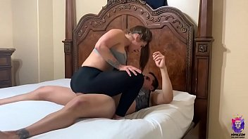 mydrunkenstar Yoga instructor gets fucked by one of her students