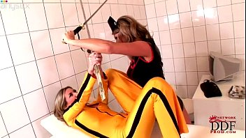 tube6 Kill bill parody