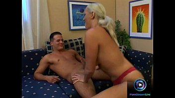 modifuckers Exotic blonde beauty fucked hard and facialized