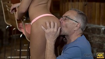 annaplayboy DADDY4K Can you trust your girlfriend leaving her alone with your father&quest