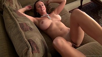 bustynudebabes Amazing mature mom Julie with big boobs &lparFullHD&rpar