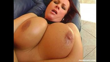 xvedious Prime Cups Huge tit queen turned stacked cum dumpster