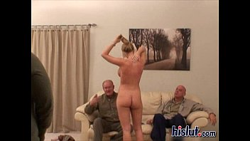 wifeav This blondie gets ready