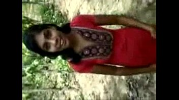 youtubesexo Indian Village Girl Fucked in Jungle
