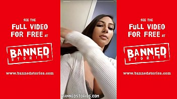 av   Teen Gianna Dior Fucks POV on BANNED Instagram Story