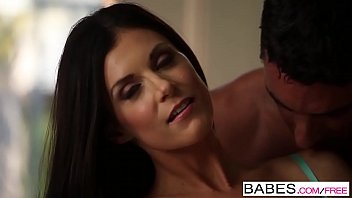 hubporn Babes - Tropical Heat starring Ryan Driller and India Summer clip