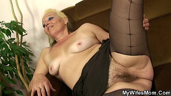 xxxlib He and mother in law taboo sex