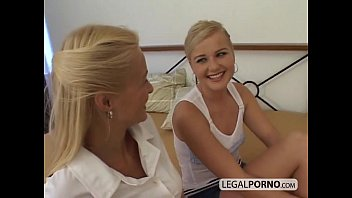 javsex net Big cock fucking two sexy blondes in the ass WK-2-01