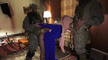 antarvasna com TOUR OF BOOTY - Local Arab Prostitue Servicing American Soldiers In Middle East