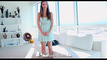 shamalet rk HD CastingCouch-X - Beautiful Molly Jane with natural tits auditioning for sex