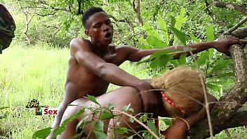 reetube African Princess and her Village Lover - Slutty Village Wife &lparTrailer&rpar