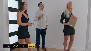 momsex Real Wife Stories - &lparAbigail Macma Keiran Lee&rpar - Nailed At The Estate Sale - Brazzers