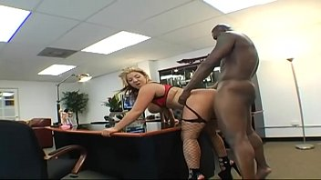 Erika Staxxx loves to be dominated by huge big black cocks