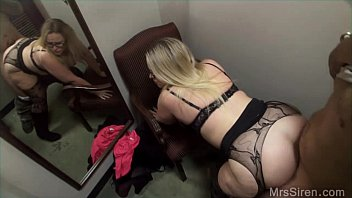 luxuretv Dressing Room MILF