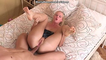 seneporno Best anal fuck scenes with blonde in real orgasm