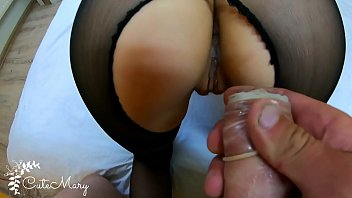 camfuze CHEATING WIFE STRANGER TAKES CONDOM OFF AND GETS ACCIDENTAL CREAMPIE