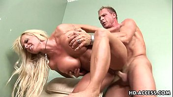 xxc Holly Halston gets her cooch busted hardcore
