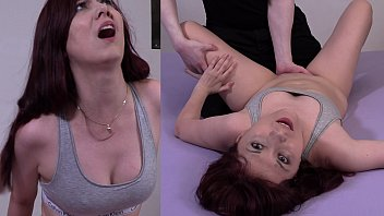 parisporn CLIMAXING WHILE HE CUMS INSIDE ME - REDHEAD GIRLFRIEND GETS FINGEREDma FUCKED AND PUMPED FULL OF CUM