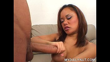 fakeagent Annie Cruz Fucks A Big Cock