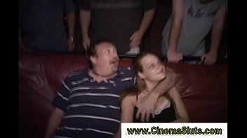 21naturals com Horny whore gives head in cinema