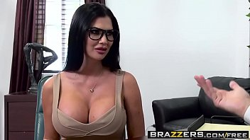 www squirt Big Tits at Work - Quid Pro Blow scene starring Jasmine Jae Keiran Lee