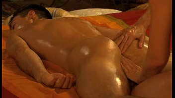 topnudecelebs xxx - Indian Prostate Massage - Germ
