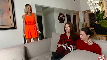 pornhb Mommy Son And Daughter Threesome