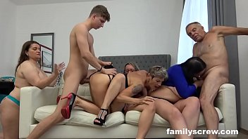 alanylon Fucked up Grandpa and Grandson Sunday Orgy
