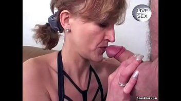 yespornolease Granny Anal and Facial