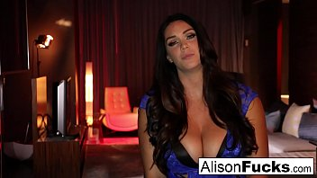 sexvedios Girlfriend Experience with Alison Tyler in a Hotel