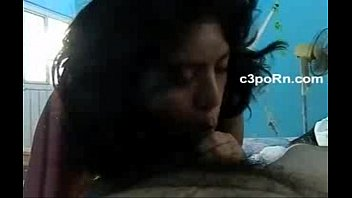 sixxxx Desi Teen Girl Giving BJ to lover in Home Indian