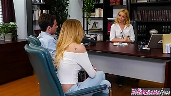 hentaims Twistys - Therapy For Three - Aaliyah LovemaTyler NixonmaSydney Cole