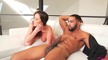 www xxxxxx Kendra Lust deeply loves that black cock