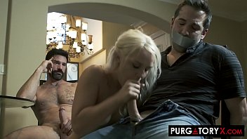 hotsex PURGATORYX Home Invasion Part 2 with Bella Jane
