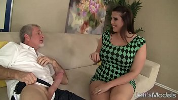 pornub Sexy thick girl Angel DeLuca fucks and takes cum in her mouth