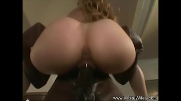 javhay Wife Enjoys Her First BBC