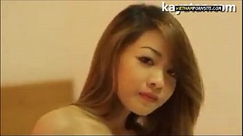 gayjapanese Vietnam Porn - Cute Vietnamese girl nude modeling with perfect body