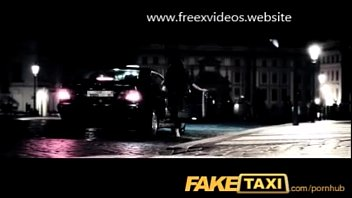 pornaki FAKETAXI MATURE BLONDE HUNGRY FOR LATE NIGHT COCK
