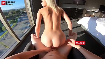 www xvideo com Cute Tiny Blonde Kiara Cole With BananaFever In Need Of Asian Banana Treatment