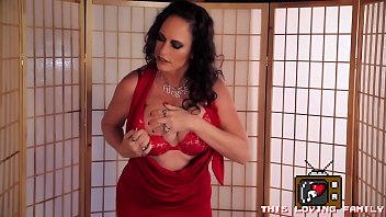 xxxin Son Transforms Mom into His Own Personal Whore Sherry Stunns Fauxcest Taboo