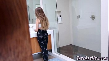 porhub Teen newbie in pov porno