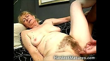sexwife Real old granny pussy fucked